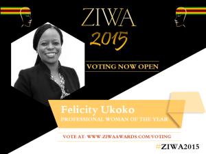 Felicity Ukoko